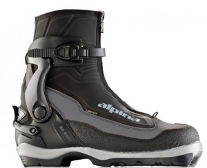 Buty backcountry Alpina  BC 2250