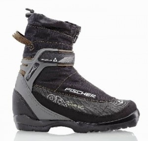 Buty do nart back country Fischer Offtrack 5BC system NNN  BC