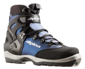Buty Back Country Alpina BC 1550 Lady, damskie, NNN