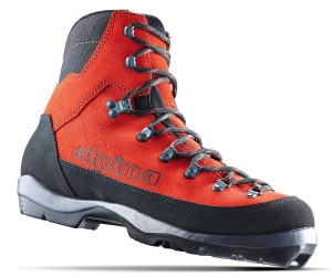 Buty do nart biegowych backcountry Wyoming Alpina