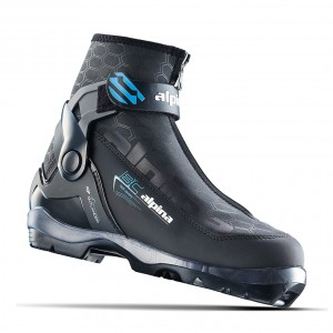 Buty Backcountry Alpina Outlander damskie, system wiązań NNN BC