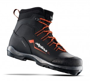 Buty do nart  Backcountry Alpina Snowfield