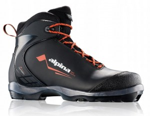 Buty do nart  Backcountry Alpina NANSEN